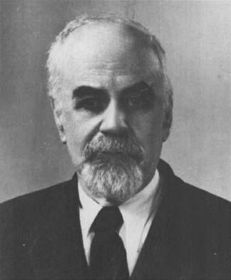 Vladimir Ivanovich Smirnov - 2